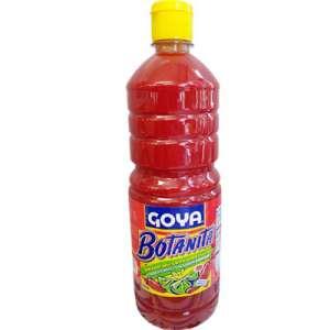 Botanita - Salsa Picante con Jugo de Limón Goya
