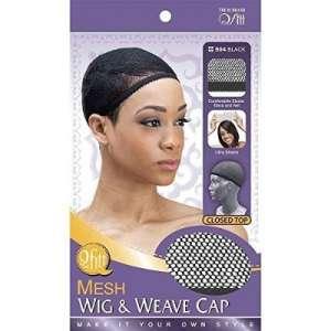 Mesh Wig & Weave Cap