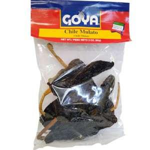Goya - Chile Mulato