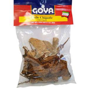 Goya - Chile Chipotle 3 oz