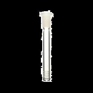 Vástago hacia abajo para pipa vidrio de 18 mm / 14 mm