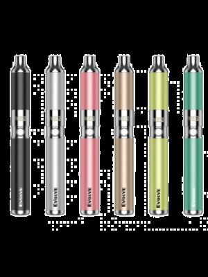 Vaporizador Yocan - Evolve - Lápiz concentrado, Colores surtidos (edición 2020)