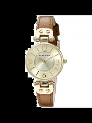 Anne Klein Reloj para mujer a prueba de agua, Reloj de vestir Modelo: 10/9443