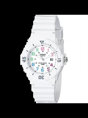 Casio LRW200H-7BVCF Reloj para mujer a prueba de agua, deportivo